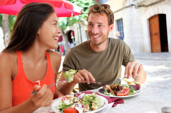How to Make Eating Out Healthy: 7 Easy Rules to Follow