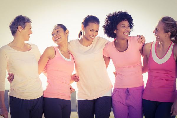 9 Simple Ways To Improve Women's Health