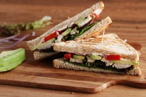 Healthy Alternatives to Deli Meat