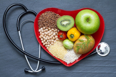 Which Diet is Best for Your Heart?
