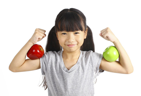 How to Support Kids' Health and Fight Childhood Obesity