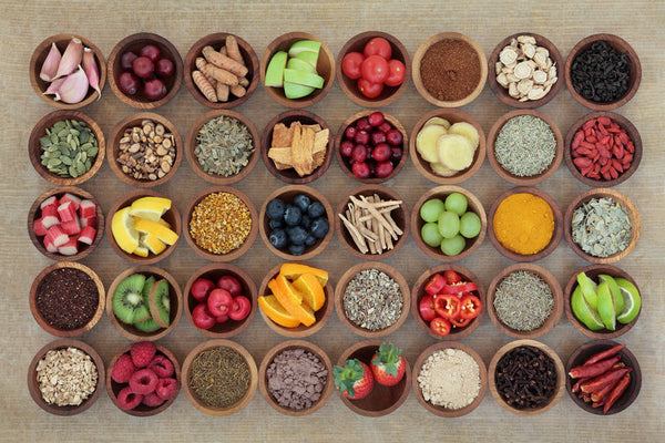 Immune-Boosting Foods: A Good Offense