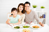 6 Things Healthy Families Do Every Day