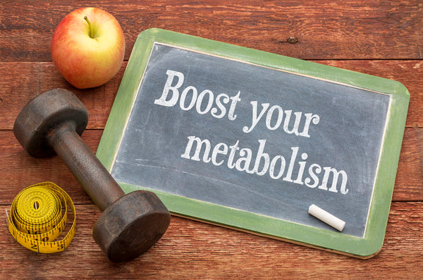 Are There Ways to Increase Metabolism?