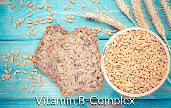 The B-Complex Vitamins – Simplified