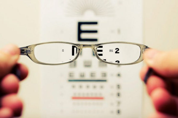 6 Ways to Avoid Common Vision Problems