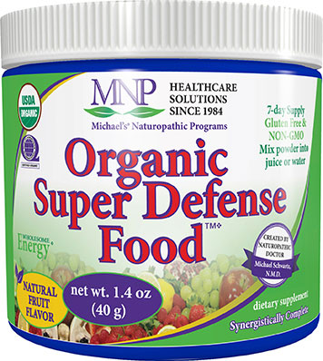 Organic Super Defense Food™
