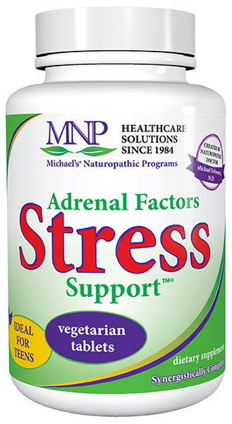MNP adrenal factors for stress support