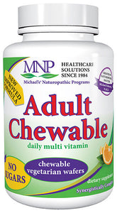 Adult Chewable