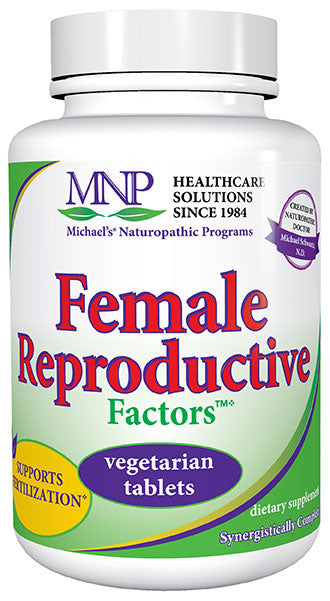 Female Reproductive Factors™