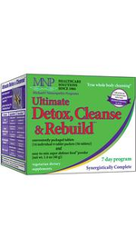 Ultimate Detox, Cleanse & Rebuild™