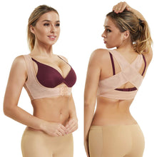 Load image into Gallery viewer, Posture Bra Brace (Women)