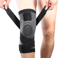 Load image into Gallery viewer, Knee Brace Compression Sleeve (1pc)