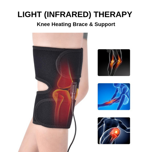 Light Therapy Knee Brace (Medical)