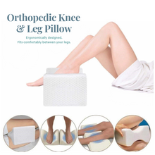 Load image into Gallery viewer, DeepRest™ Orthopedic Knee & Leg Pillow