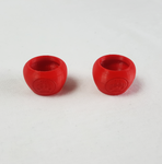 Extra Knobs Set of 2