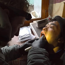 Load image into Gallery viewer, Dental emergencies are common in remote and wilderness medicine. Our curriculum prepares students to handle these types of emergencies in the field with confidence.