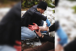2020/06/13 | WILDERNESS FIRST AID (WFA) - Seattle University