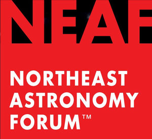 AstroMounts at NEAF, April 4-5