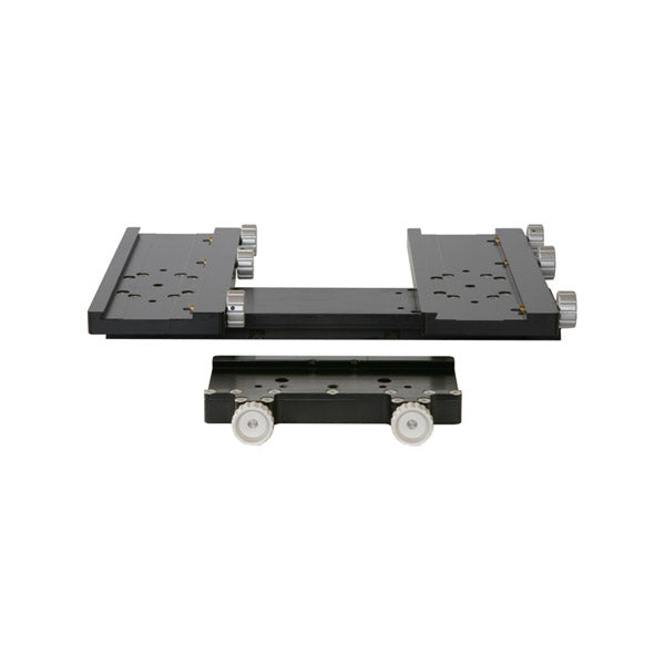 "4"" MAXIDUAL XL Double Mounting Plate incl. 4"" clamp"