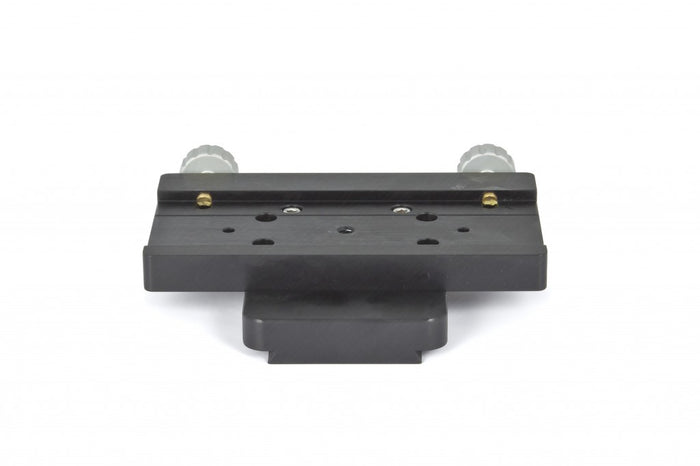 "90deg Changeplate for 3"" LODUAL double mounting plates on GM1000"
