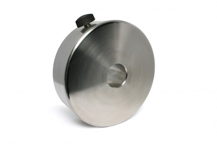 12kg Counterweight for GM 2000 stainless steel