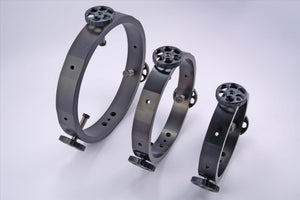 Baader Modular Guidescope Rings, 60-120mm - Astro Mounts