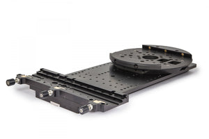 "Baader Heavy-Duty 8"" Double Mounting Plate - Astro Mounts"