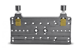 "Baader 3""/Pan-EQ dual dovetail clamp 230mm - Astro Mounts"