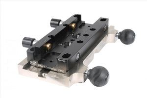 Baader Pan-EQ clamp V190 - Astro Mounts