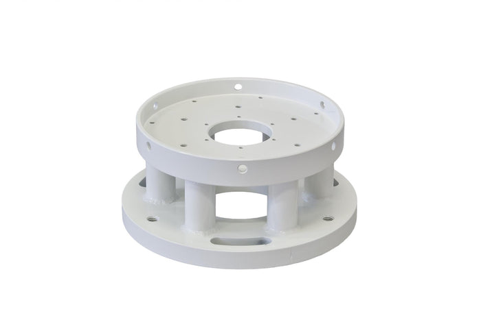 Baader Steel Leveling Flange for 10Micron GM2000