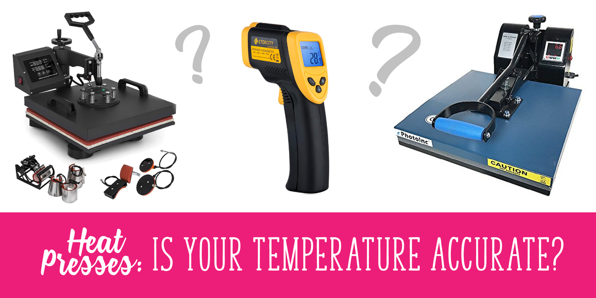 Is your temperature accurate? – Debbie Does Design