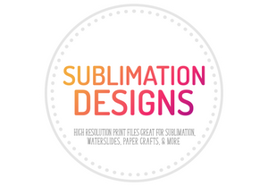 Sublimation/Printable Designs