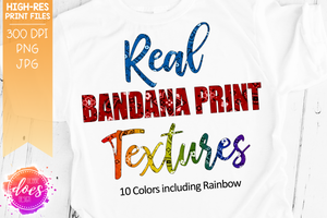picture relating to Printable Textures titled Bandana Print Textures - Sublimation/Printable Plans