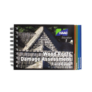 Haag Wood Roofs Damage Assessment Field Guide