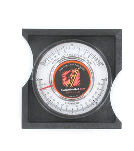 Pitch Gauge