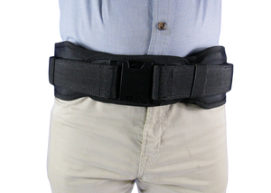 CatMan2 Padded Waist Belt