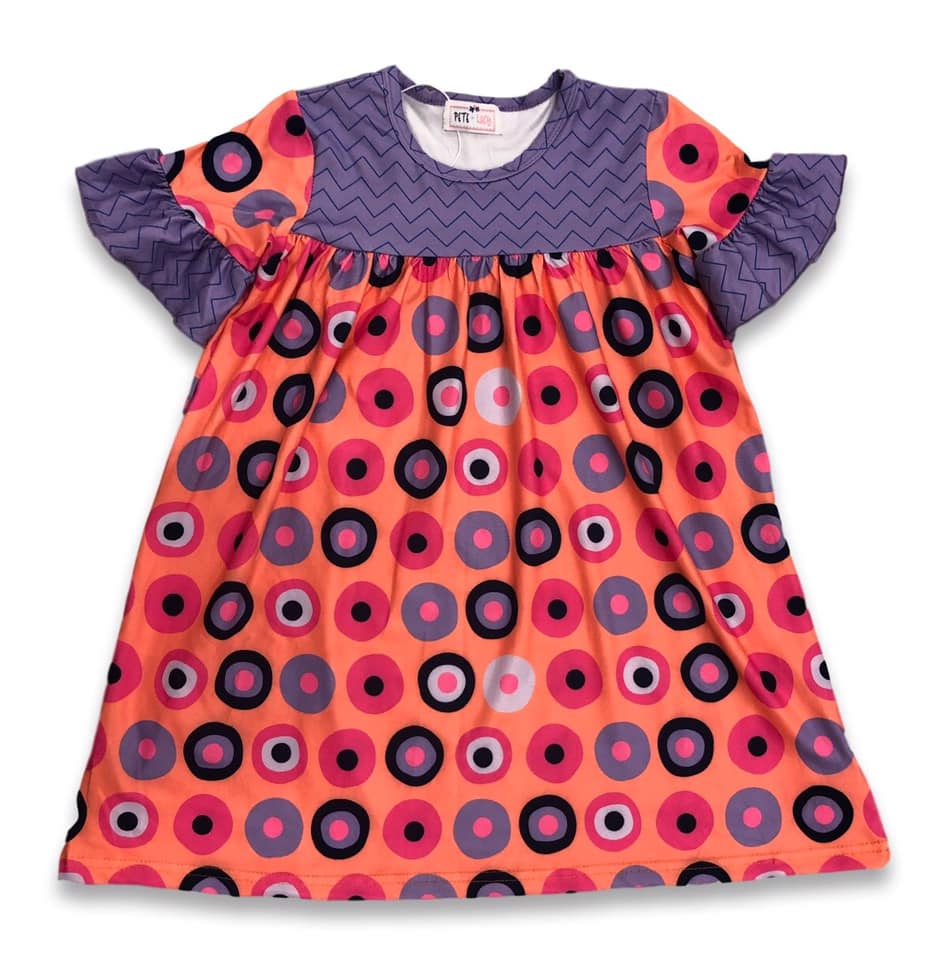 Sale! Baby Doll Summer Dress