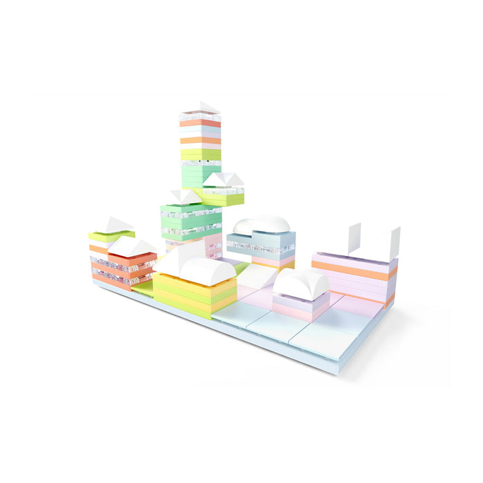 arckit little architect mini city blocks