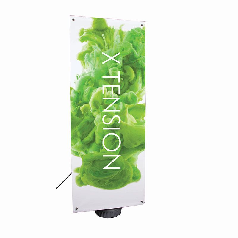Outdoor X Tension Banner