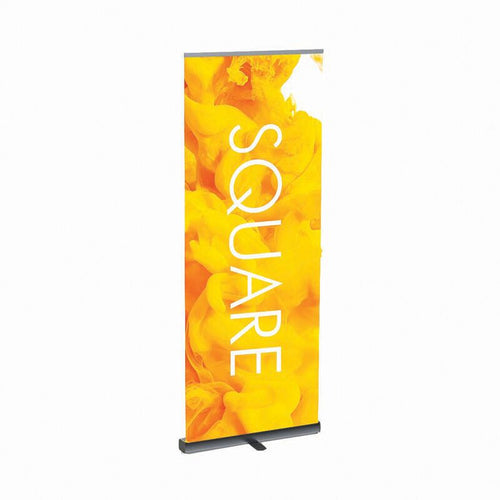Square R Banner