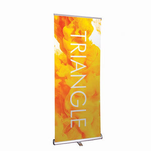 Triangle R Banner