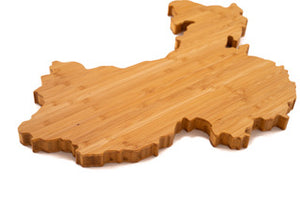 China Bamboo Charcuterie Board