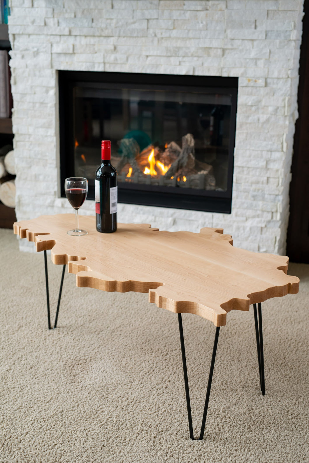 Serbia Coffee Table