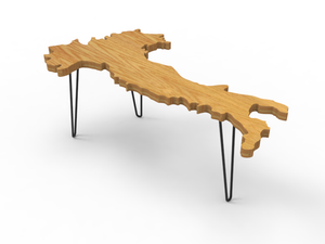 Italy Coffee Table