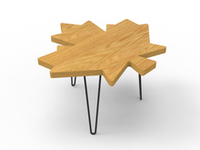 Load image into Gallery viewer, Maple Leaf Coffee Table