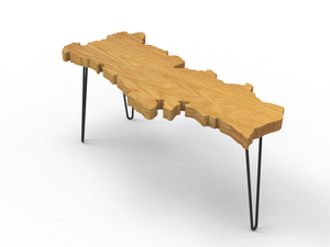 Portugal Coffee Table