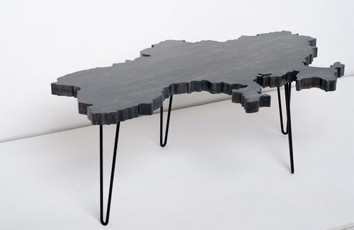 Ukraine Coffee Table