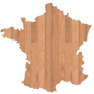 France Coffee Table