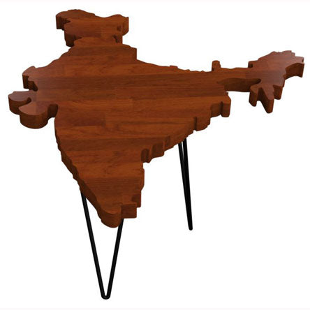 India Coffee Table